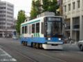 [電車][路面電車][熊本市電]9203  2009-05-02 18:05:02