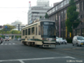[電車][路面電車][熊本市電]8801  2009-05-02 17:28:36