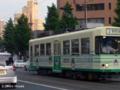[電車][路面電車][熊本市電]8504  2009-05-02 18:21:47