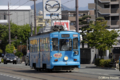 [電車][路面電車][熊本市電]1205  2009-05-06 14:28:43