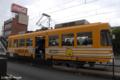 [電車][路面電車][熊本市電]8502  2009-05-07 08:09:41