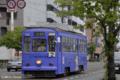 [電車][路面電車][熊本市電]1092  2009-05-07 08:12:17