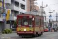 [電車][路面電車][熊本市電]1353  2009-05-07 08:12:31