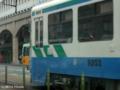 [電車][路面電車][熊本市電]9203  2009-05-30 15:44:16