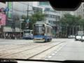 [電車][路面電車][熊本市電]9203  2009-05-30 15:44:20