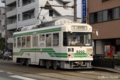 [電車][路面電車][熊本市電]8202  2009-07-02 17:30:45