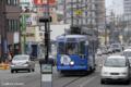 [電車][路面電車][熊本市電]1351  2009-04-03  13:45:13