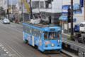 [電車][路面電車][熊本市電]1205  2009-04-03 13:48:58