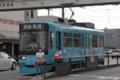 [電車][路面電車][熊本市電]9205  2009-07-02 17:41:29