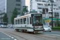 [電車][路面電車][熊本市電]8802  2009-07-22 11:59:20