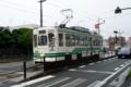 [電車][路面電車][熊本市電]1091  2009-07-28 12:35:42