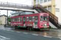 [電車][路面電車][熊本市電]1352  2009-07-29 08:37:16
