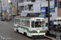 [電車][路面電車][熊本市電]1201  2009-04-03 13:51:03