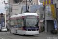 [電車][路面電車][熊本市電]0801AB  2009-04-03 13:58:17