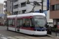 [電車][路面電車][熊本市電]0801AB  2009-04-03 13:58:23