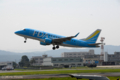 [飛行機][空港]FDA JA02FJ   2009-08-27 10:59:55
