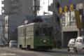 [電車][路面電車][熊本市電]1203  2009-03-10 07:55:25
