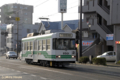 [電車][路面電車][熊本市電]8501  2009-03-10 07:59:18