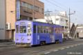 [電車][路面電車][熊本市電]1092  2009-03-10 08:01:50