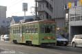 [電車][路面電車][熊本市電]1204  2009-03-10 08:04:31