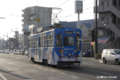 [電車][路面電車][熊本市電]1097  2009-03-10 08:04:47