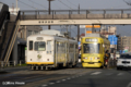 [電車][路面電車][熊本市電]5015AB・9203  2009-03-10 08:07:32