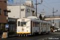 [電車][路面電車][熊本市電]5015AB  2009-03-10 08:07:20