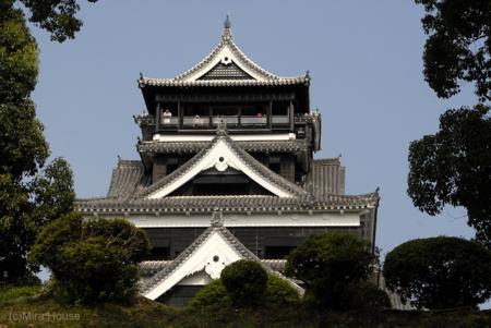 2009-08-16 15:54:51 熊本城