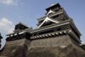 [熊本][城]2009-08-16 15:56:21 熊本城