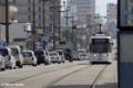 [電車][路面電車][熊本市電]9703AB  2009-03-10 11:04:07