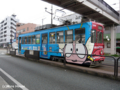 [電車][路面電車][熊本市電]1096  2009-03-11 09:20:53