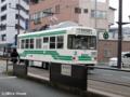 [電車][路面電車][熊本市電]8201  2009-03-11 09:21:12