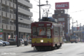 [電車][路面電車][熊本市電]1353  2009-03-24 09:51:13