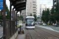 [電車][路面電車][熊本市電]0802AB  2009-08-21 07:49:58