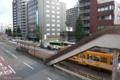 [電車][路面電車][熊本市電]8502  2009-08-21 07:51:28