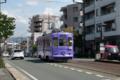 [電車][路面電車][熊本市電]1092  2009-08-21 14:11:11
