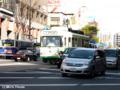 [電車][路面電車][熊本市電]8504  2009-03-24 15:50:22