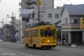 [電車][路面電車][熊本市電]1207  2009-02-13 08:01:08