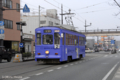 [電車][路面電車][熊本市電]1092  2009-02-13 08:01:46