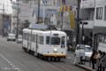 [電車][路面電車][熊本市電]5015AB  2009-02-13 08:07:02
