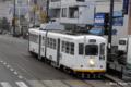 [電車][路面電車][熊本市電]5015AB  2009-02-13 08:07:20