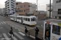 [電車][路面電車][熊本市電]5015AB  2009-02-13 08:07:33