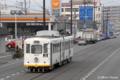 [電車][路面電車][熊本市電]5015AB  2009-02-13 08:07:44