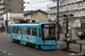 [電車][路面電車][熊本市電]9205  2009-02-17 14:35:55