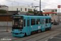 [電車][路面電車][熊本市電]9205 2009-02-17 14:36:25