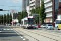 [電車][路面電車][熊本市電]9704AB 2009-09-13 13:49:19