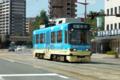 [電車][路面電車][熊本市電]9204 2009-09-13 13:49:40