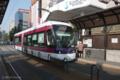 [電車][路面電車][熊本市電]0802AB 2009-09-17 15:36:40