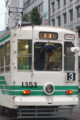 [電車][路面電車][熊本市電]1353 2009-09-22 17:44:27