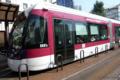 [電車][路面電車][熊本市電]0801AB 2009-09-25 14:33:34